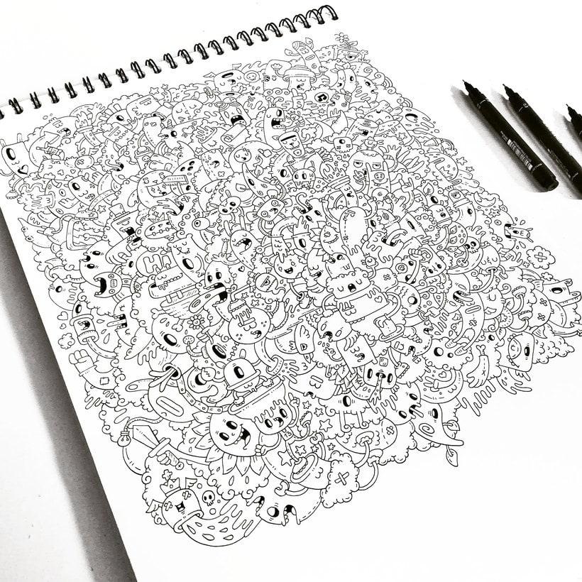 Doodle!  0