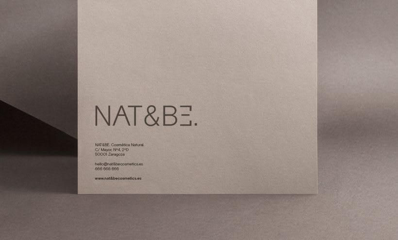 Nat&Be  2