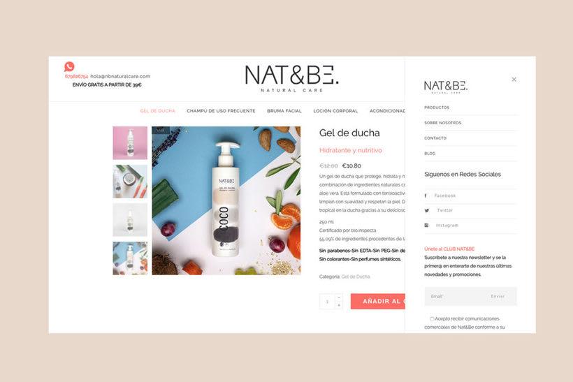 Nat&Be  24