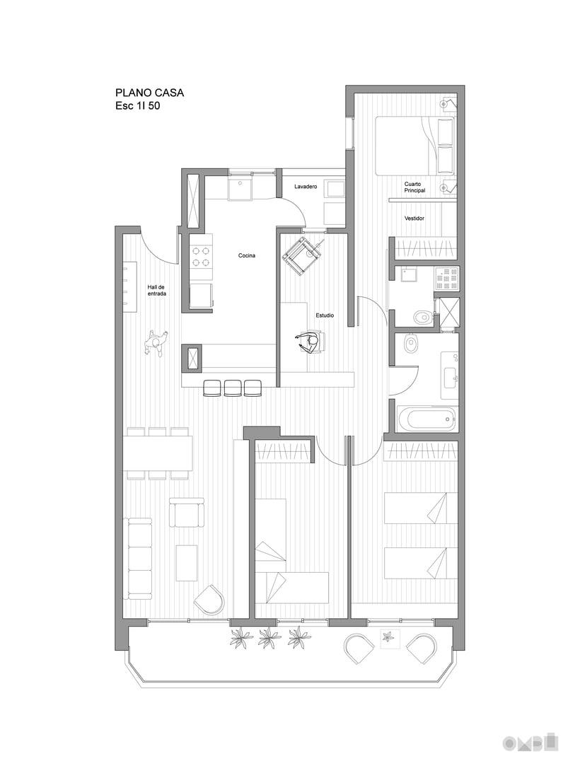 Casa Rocafort 2