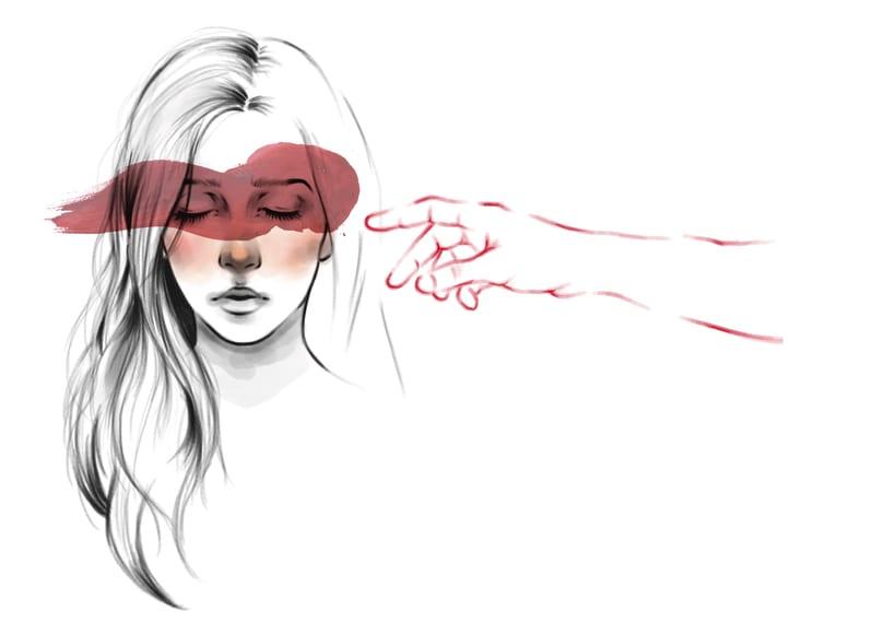Ilustración Endometriosis -1