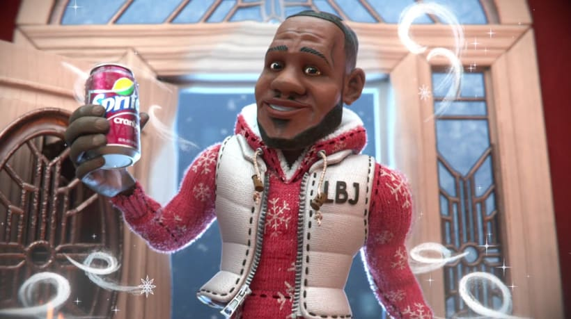 Sprite Thirstiest Time of the Year 6