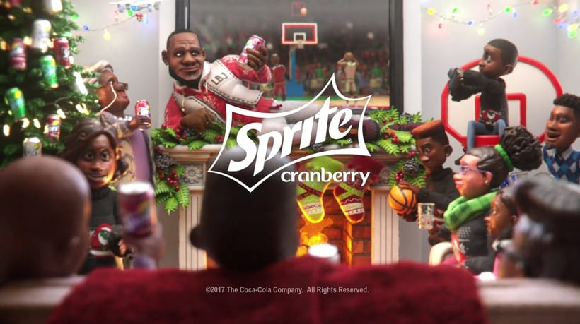 Sprite Thirstiest Time of the Year 8
