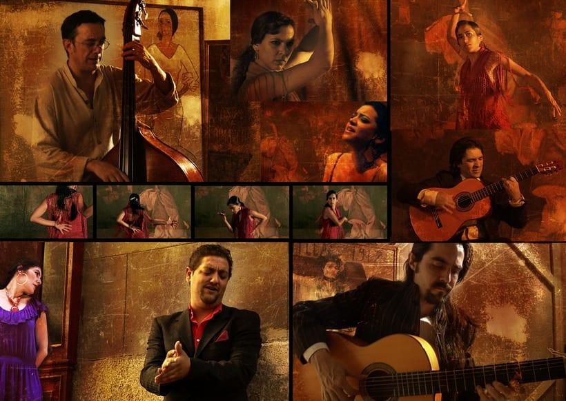 """Videoclip: AGUSTÍN CARBONELL""""El Bola"""" - Rojo y rosa -  1"""