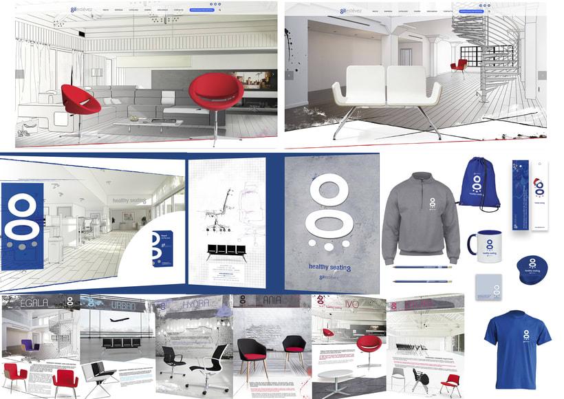 Diseño gráfico y Web: GIL ESTÉVEZ 0