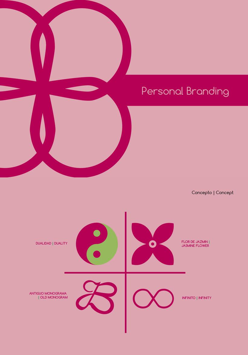 Jazmín Barraza | Branding Personal 0