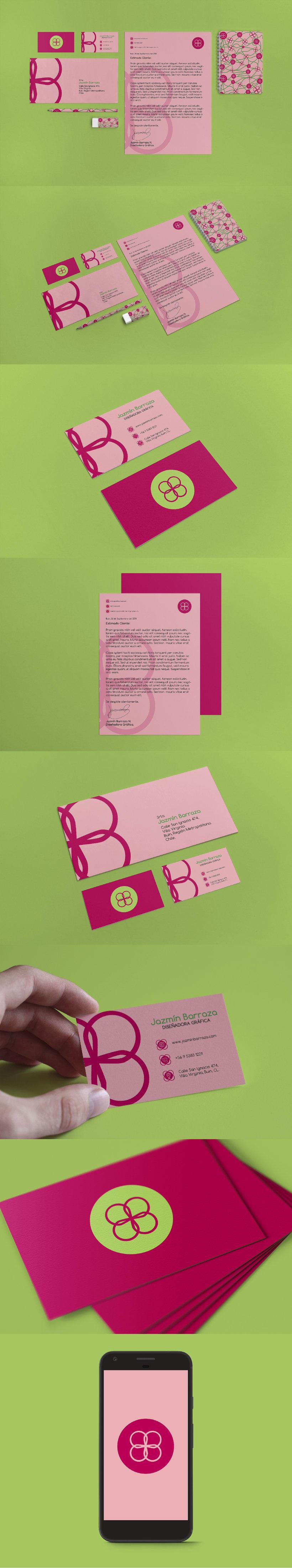 Jazmín Barraza | Branding Personal 3