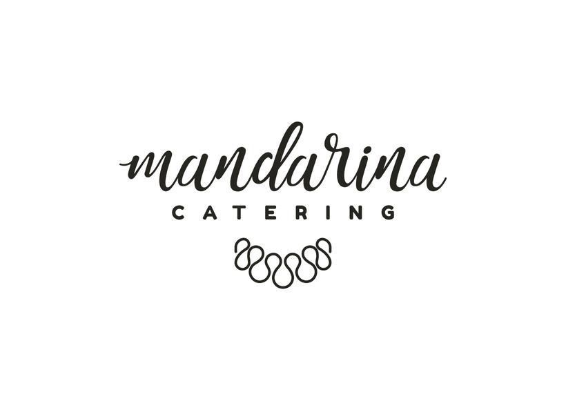 Mandarina Catering 2