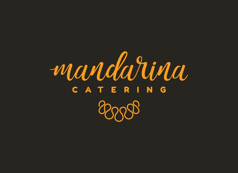 Mandarina Catering 0