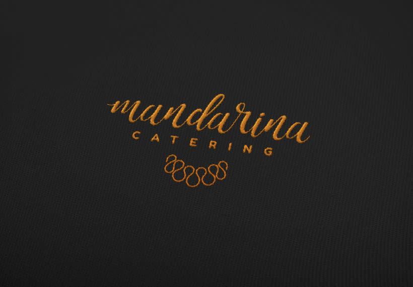 Mandarina Catering 10