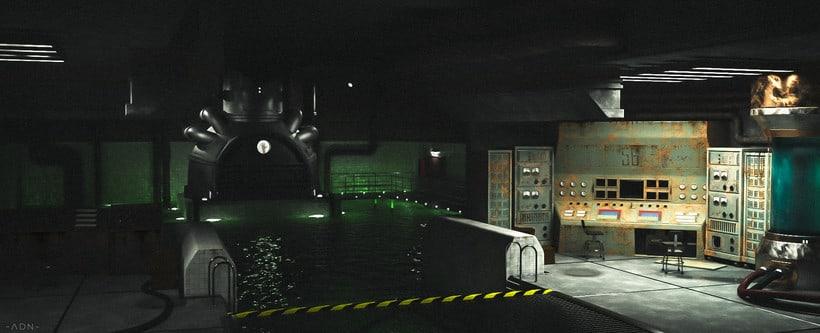 Water laboratory 0