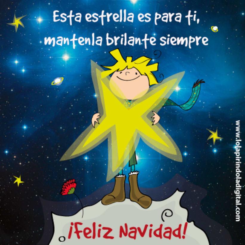 Felicitaciones Navidad 3