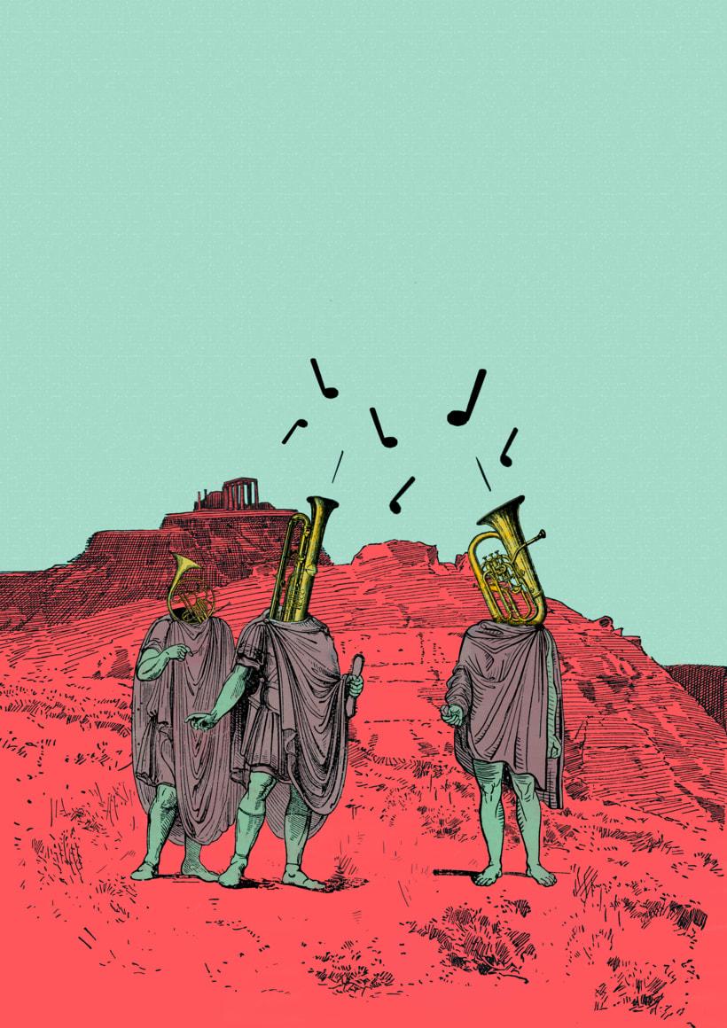 Ancient rhythm 0