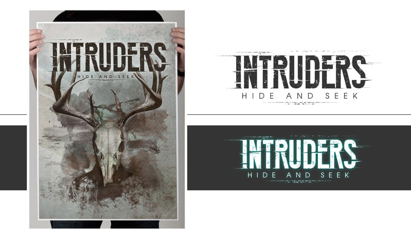 Branding - Intruders: Hide and Seek 0