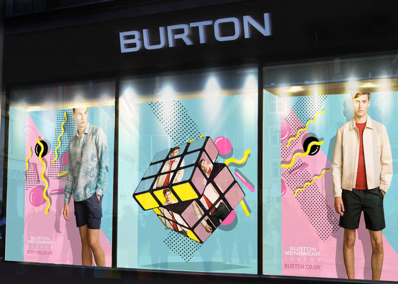 Burton's - Summer Season Collection 0