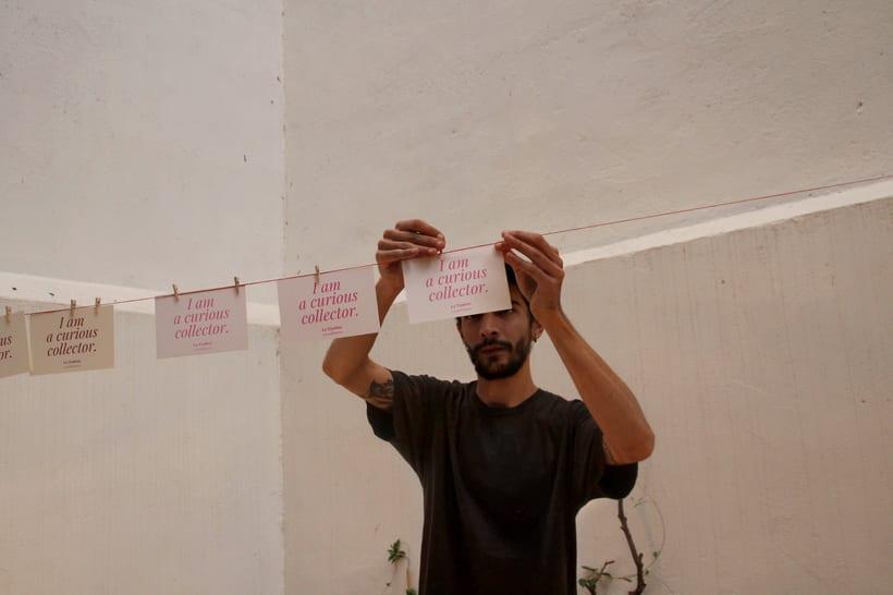 Demo Print en la Galería Cromo de la mano de Le Timbre 2