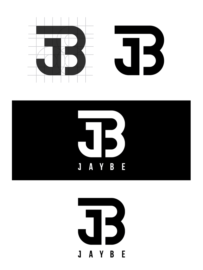JAYBE Personal Brand 1