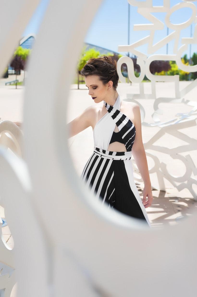 Proyecto: Fotografía de moda y retoque digital. Odisea Fotografía 0