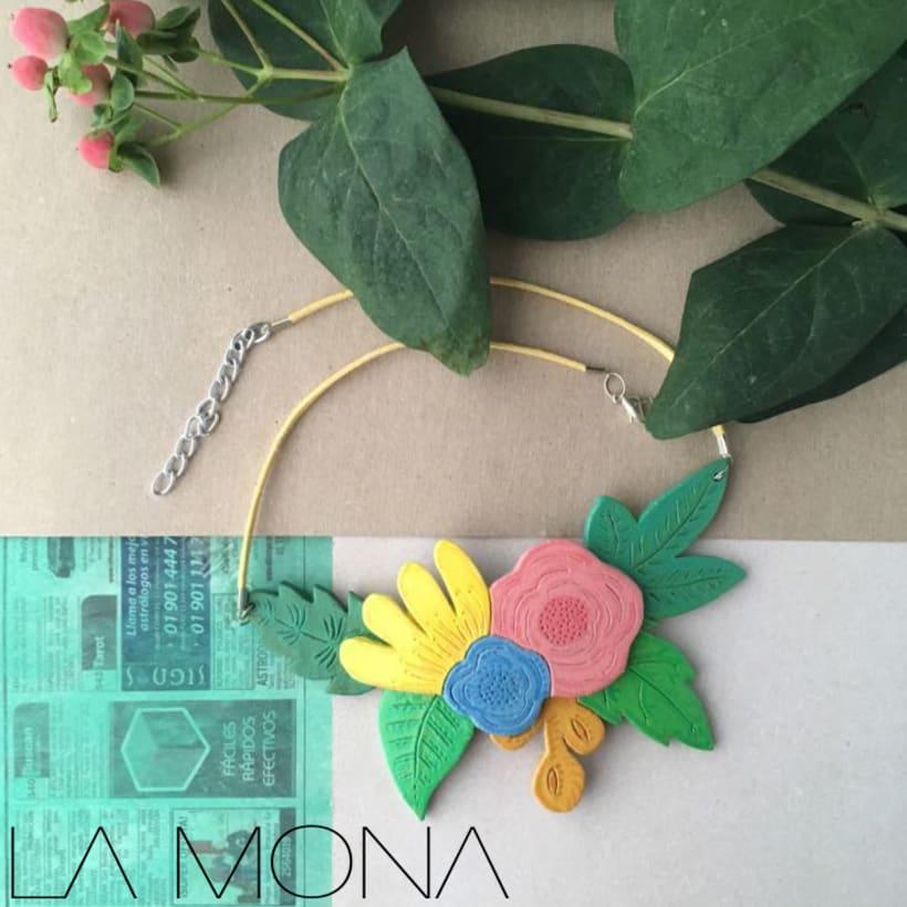 Mi Proyecto del curso: Accesorios LaMona 2