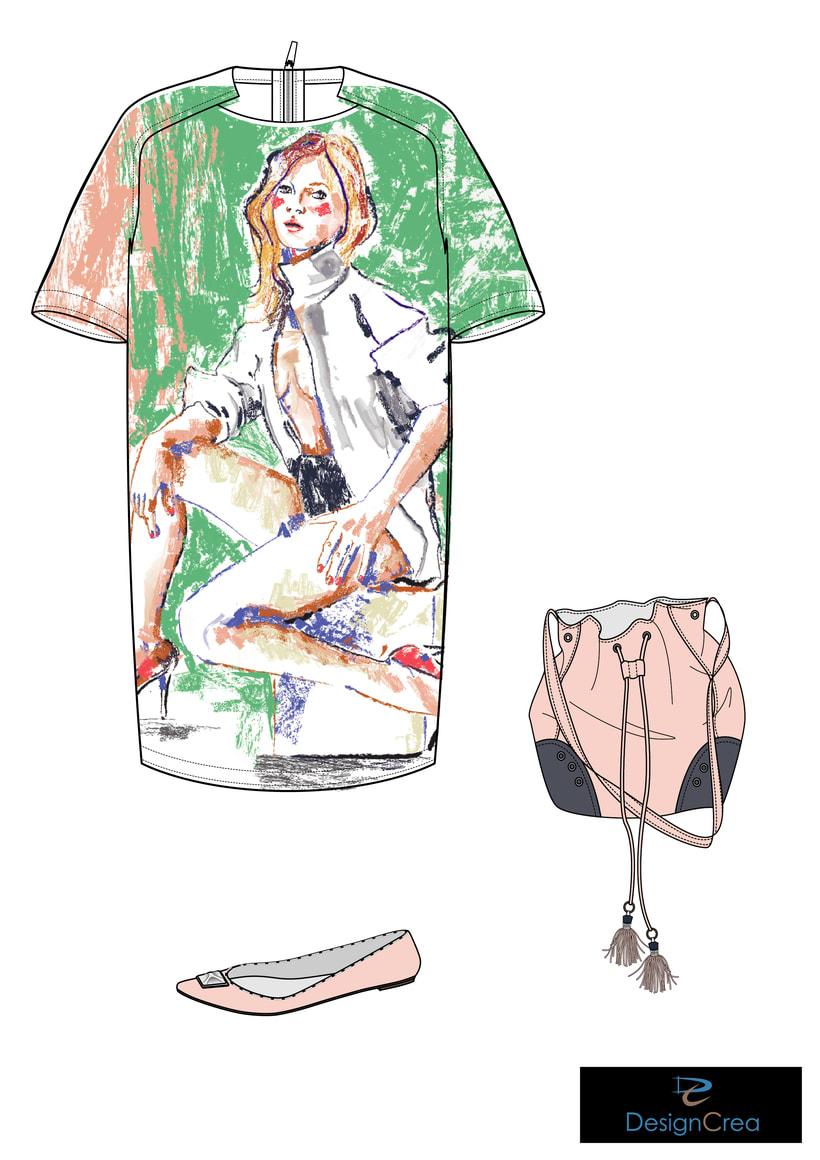 Diseño Textil 2
