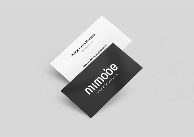 Mimobe 1