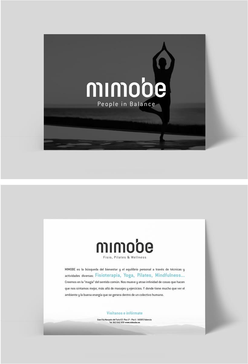 Mimobe 5