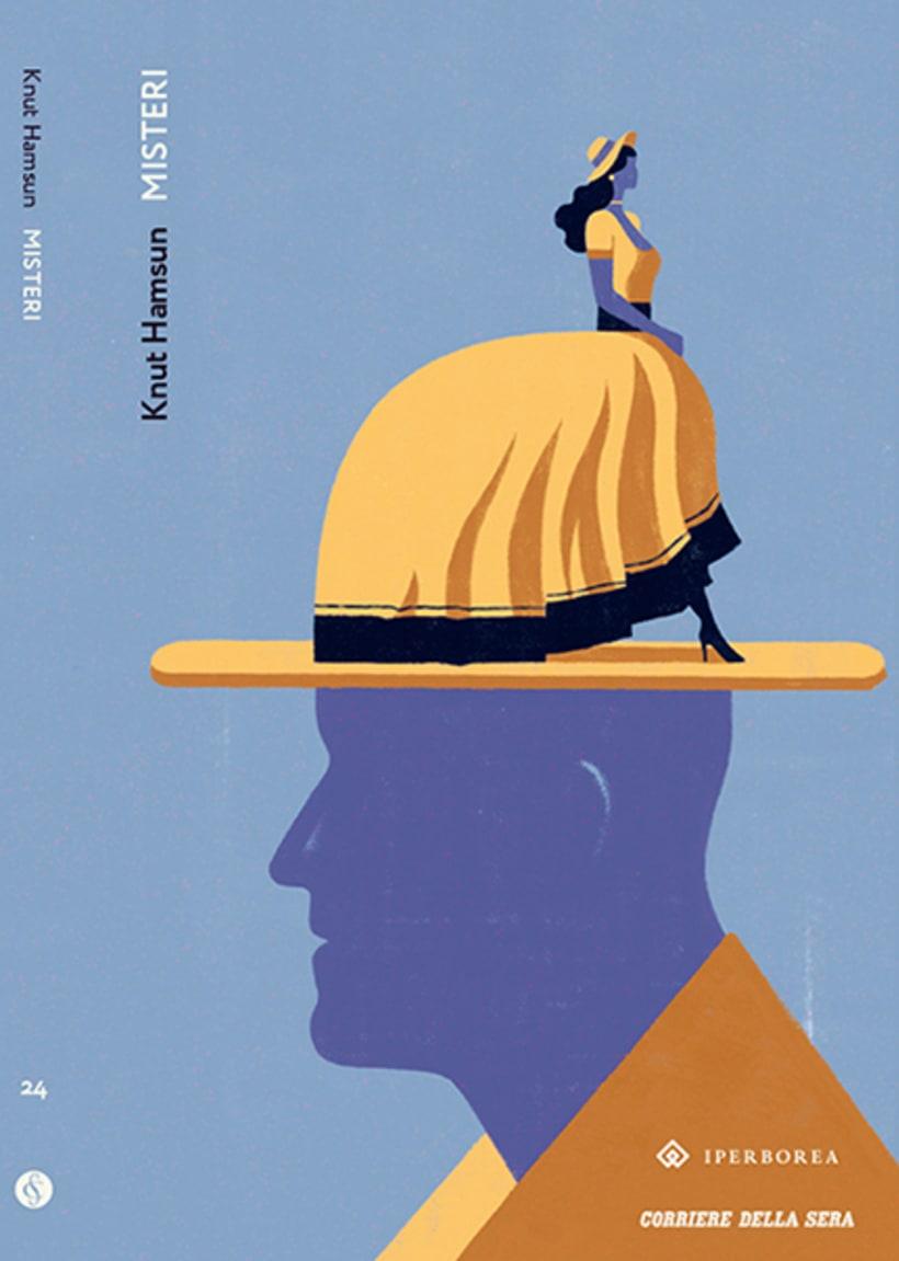 Boreali books cover design 6