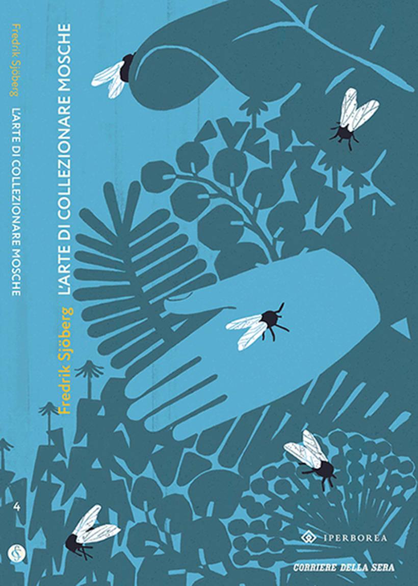Boreali books cover design 4