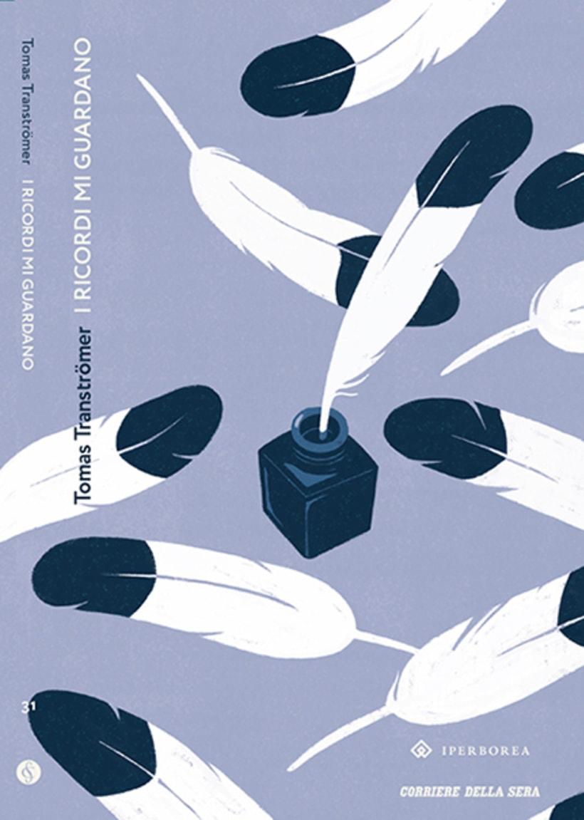 Boreali books cover design 11