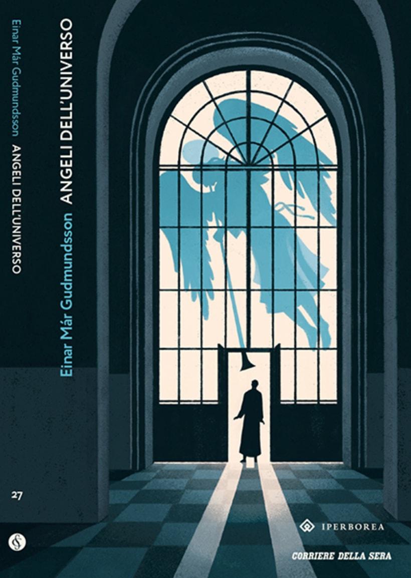 Boreali books cover design 9