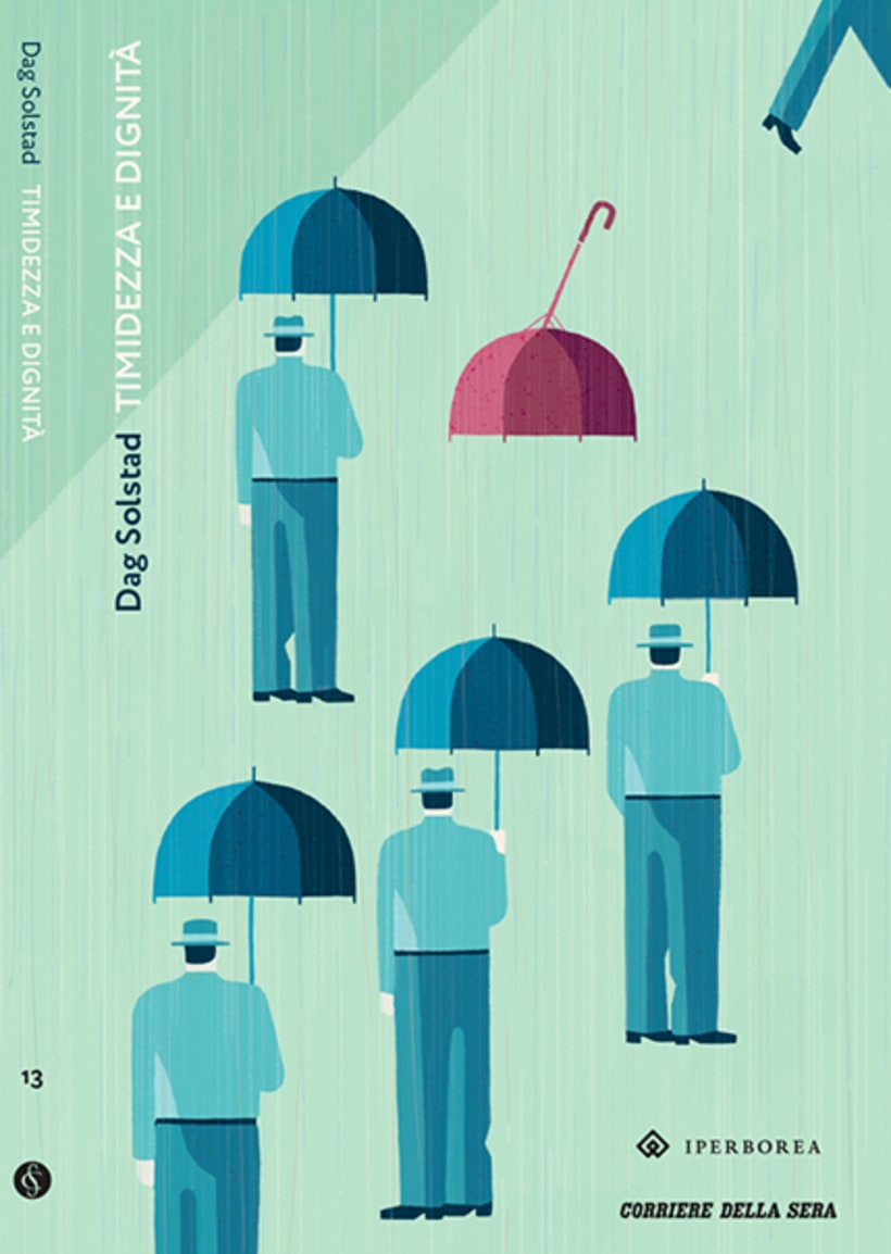 Boreali books cover design 14