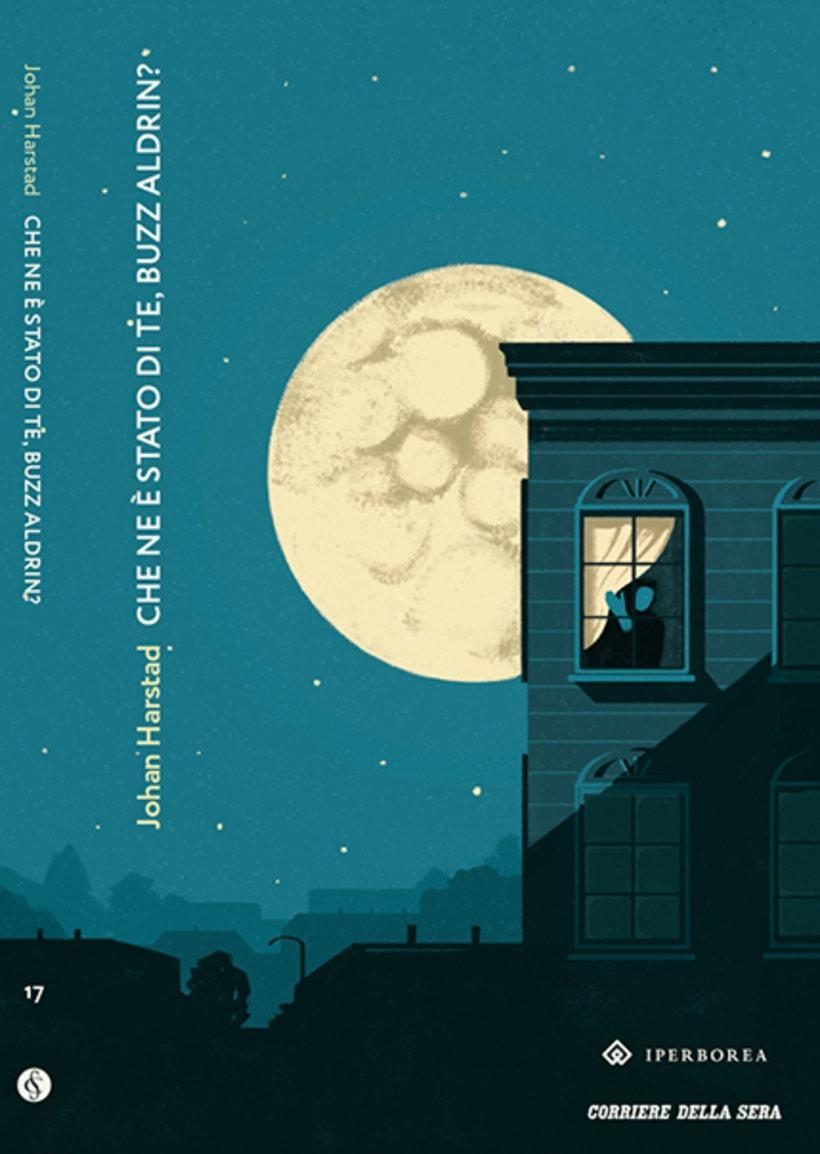Boreali books cover design 16