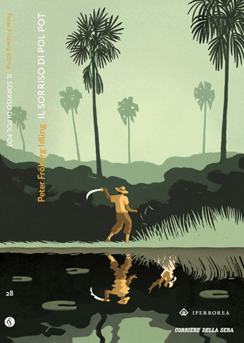 Boreali books cover design 3