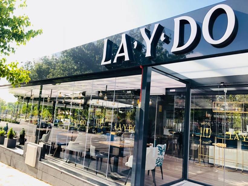 Restaurante La y do  -1