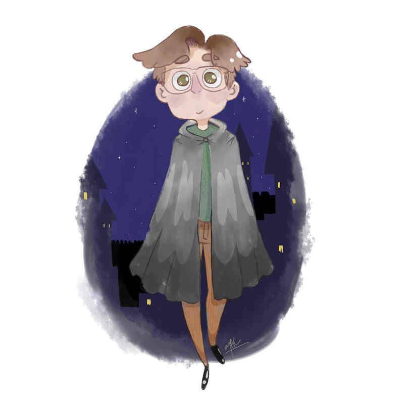 Harry Potter Week  0