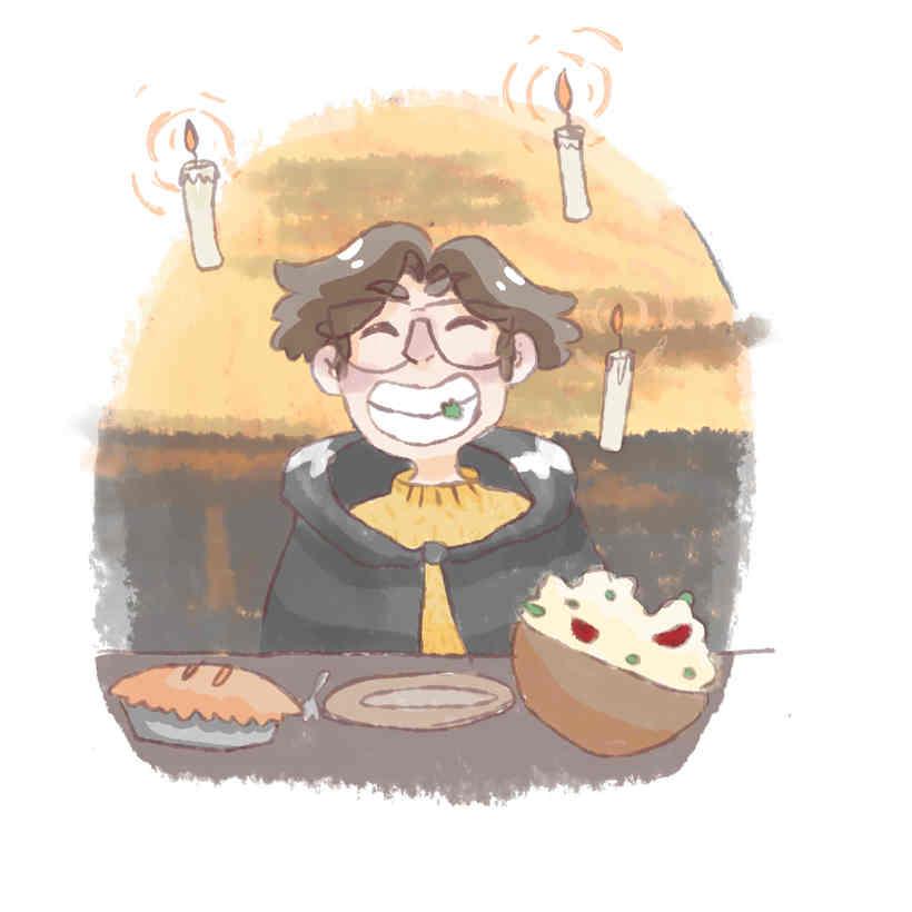 Harry Potter Week  2