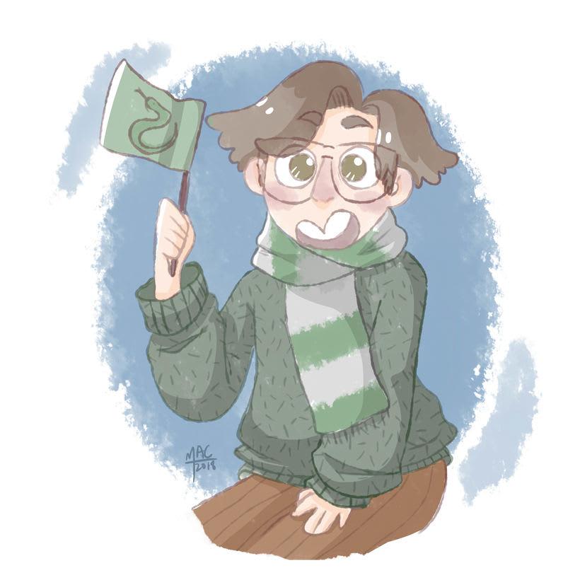 Harry Potter Week  4
