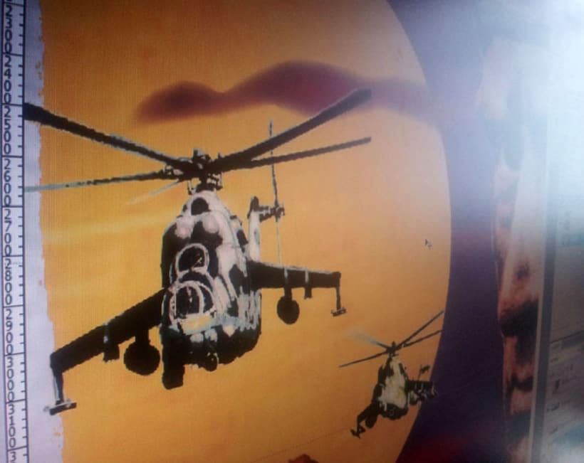 Metal Gear 2 Poster Tribute 0