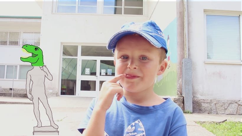 Tomiño: Cidade Amiga da Infancia 1