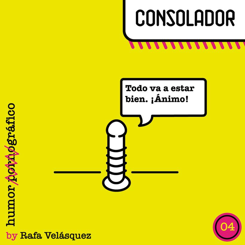 Humor Gráfico by Rafa Velásquez 2