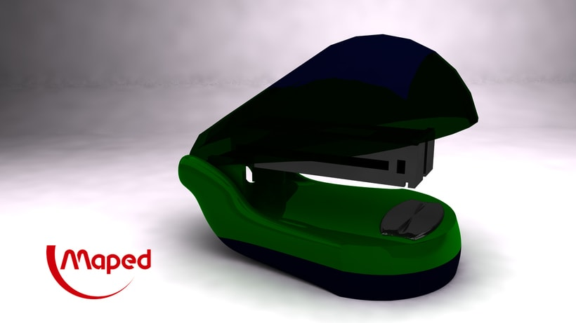 Grapadora 3D 1