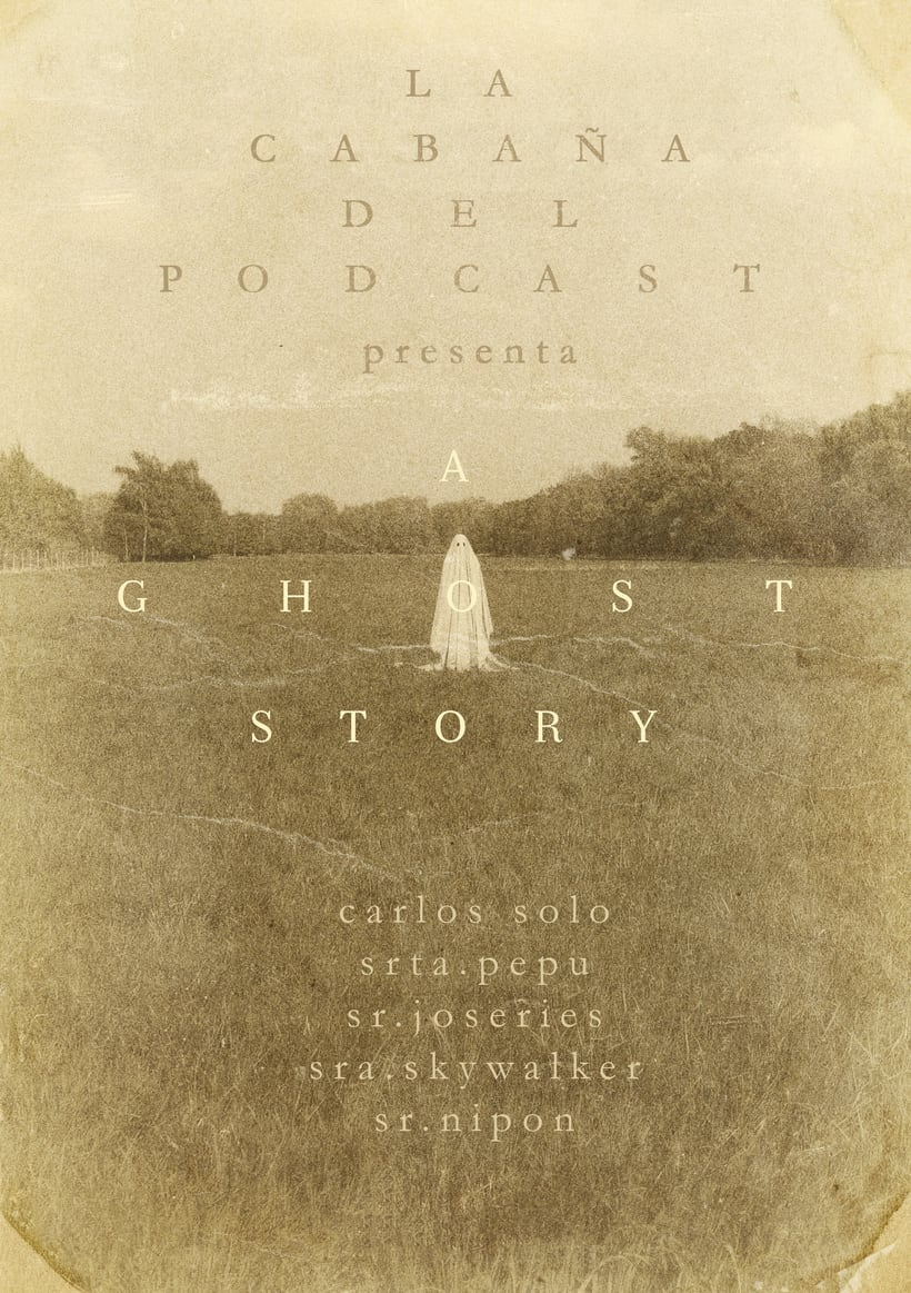 A Ghost Story 0