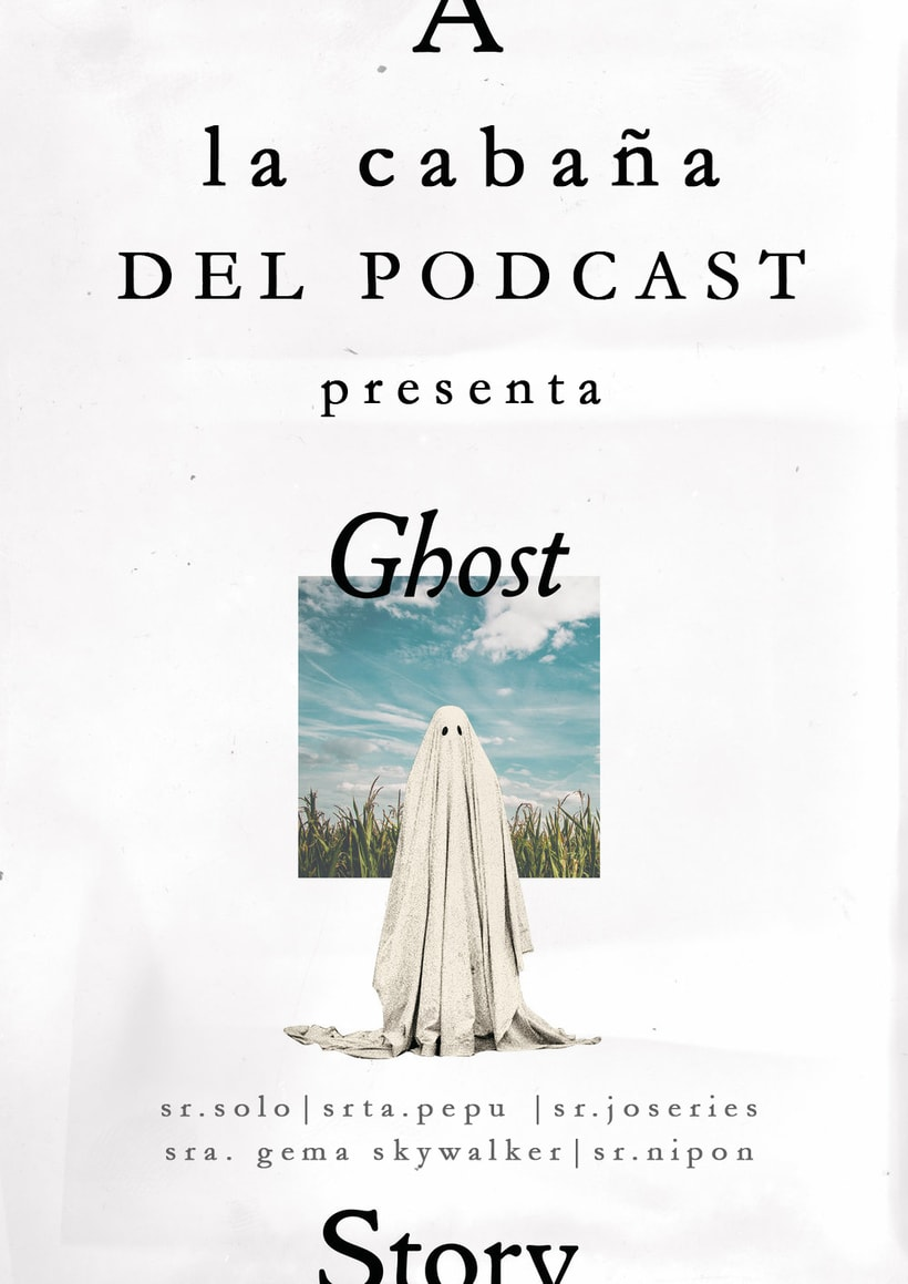 A Ghost Story 2
