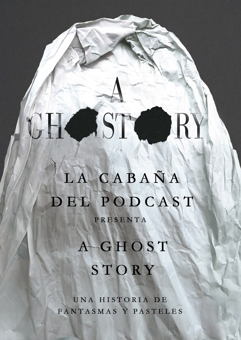 A Ghost Story 3