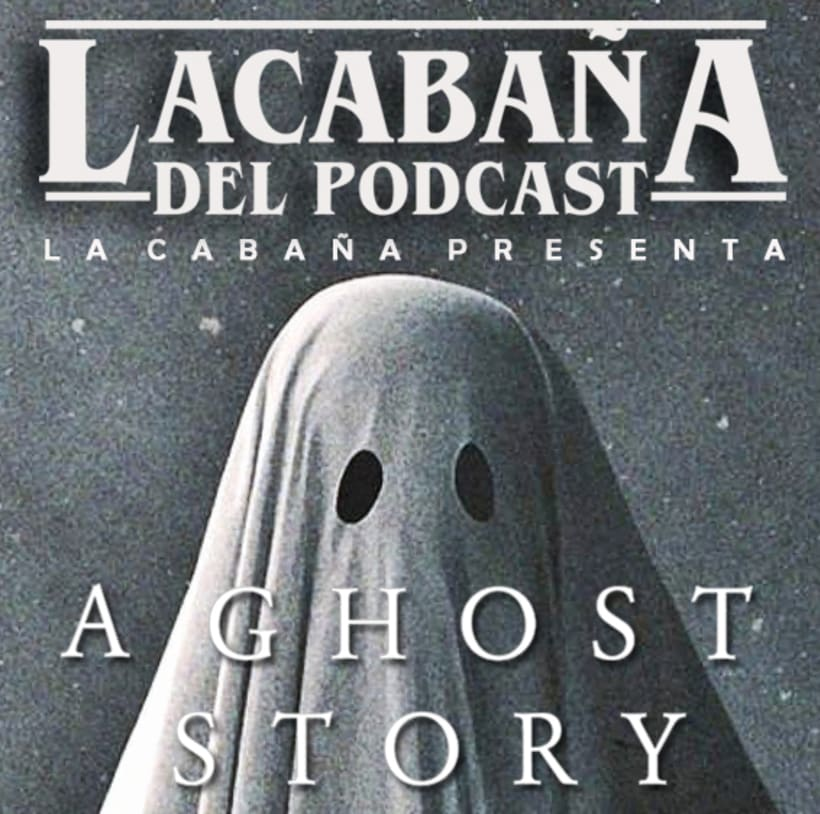 A Ghost Story 8