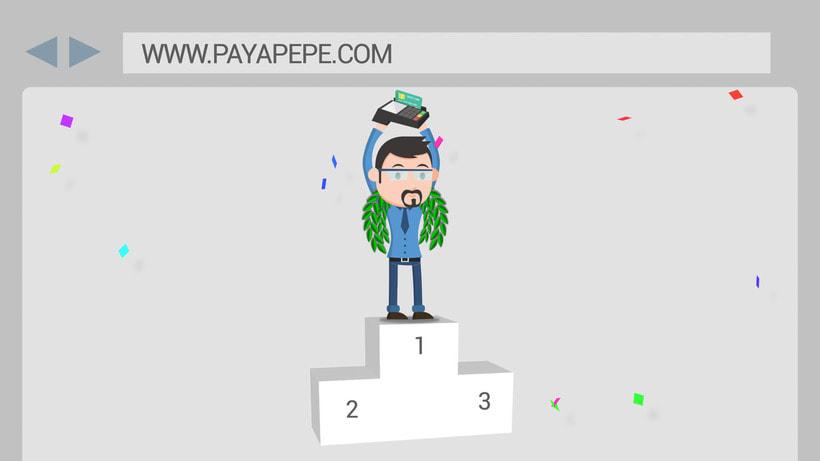 Motion Graphics - Promo Payapepe 4