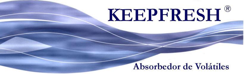 Logotipo keepfresh 0