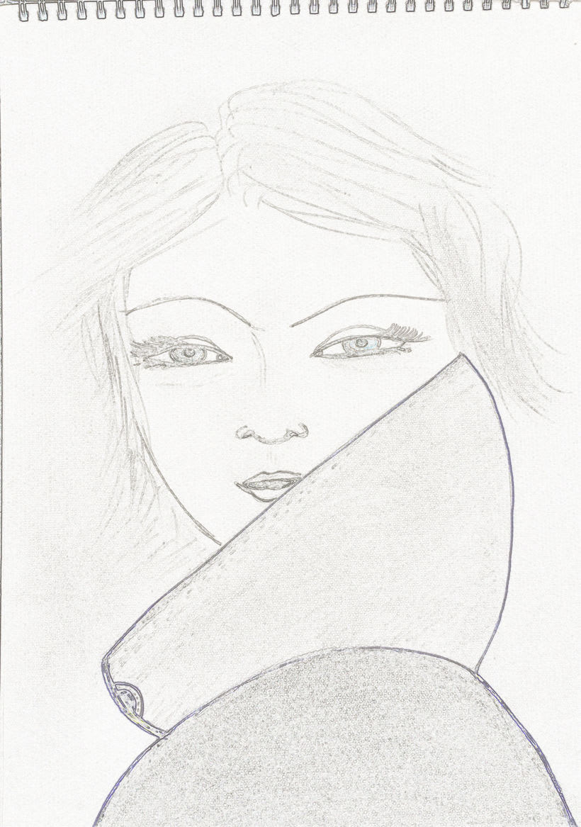 Dibujos sobre papel 2
