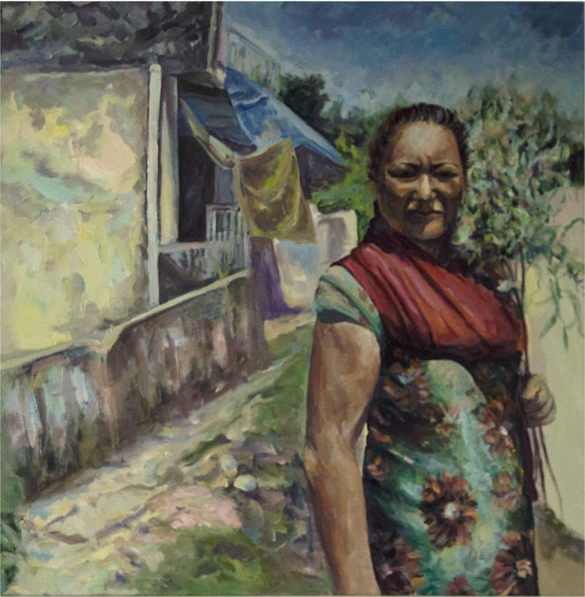 Miradas de la India 9