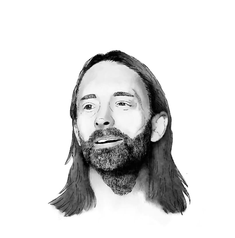 Mi Proyecto del curso: Retrato ilustrado con Photoshop 0